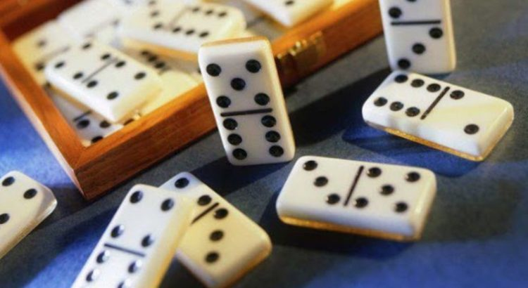 The Easiest Play Guide for Domino QQ Gambling Agents