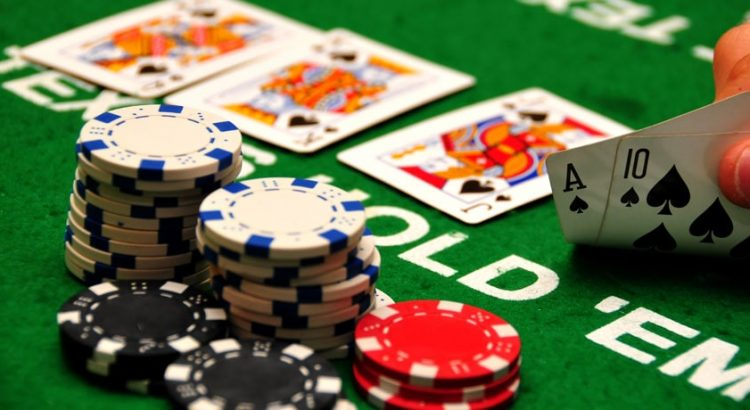 A game that many people like, namely online gambling