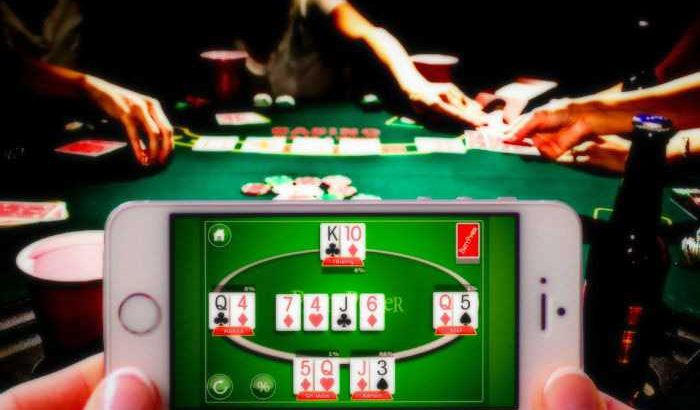 Don't do this if you don't want to lose playing online gambling