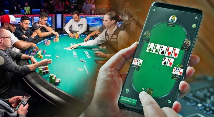 Gambling Is Now A Game That Is No Longer For The Community