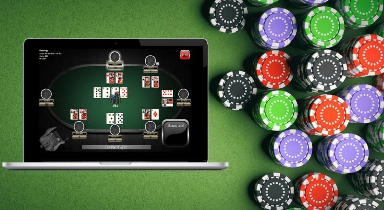 Get to know Online Video Poker Games