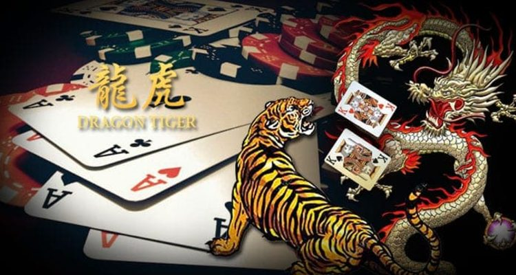 Know the Steps to Play Dragon Tiger For Beginners