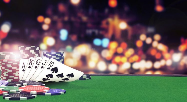 The characteristics of the official online poker site in Indonesia