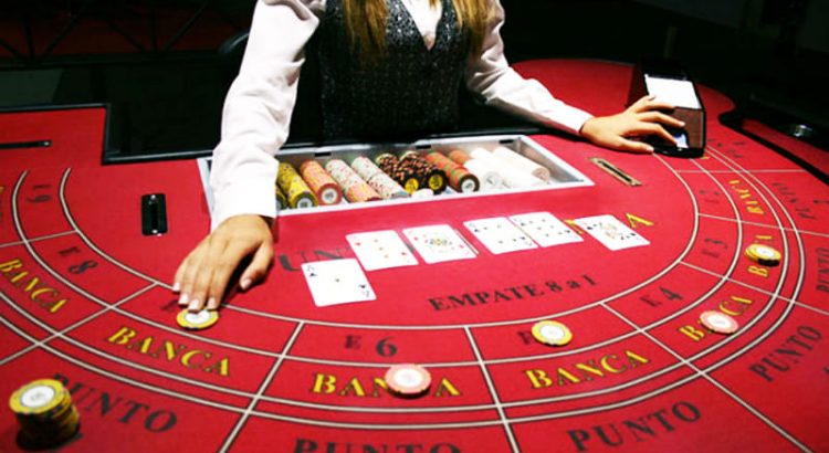 The hidden reasons for playing online baccarat casino gambling