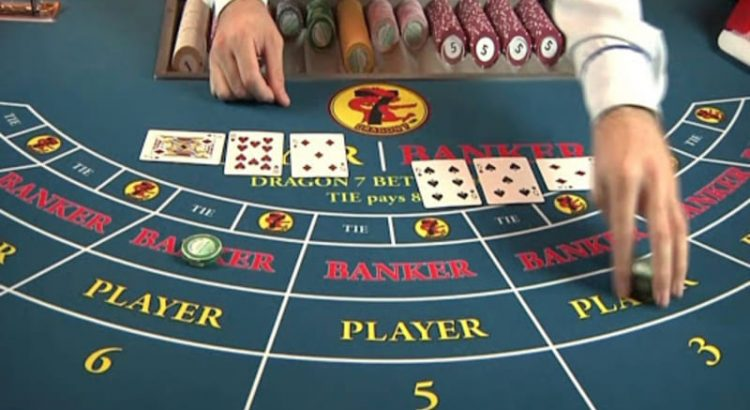 Current Indonesian online casino gambling games are very interested