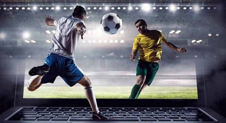 Join the Latest Online Football Gambling Site