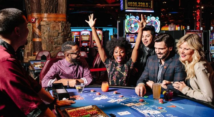 The best online casino agents can be seen from the following