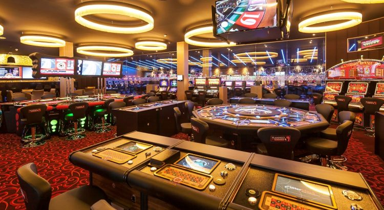 Transactions at the most trusted and very fast online casinos