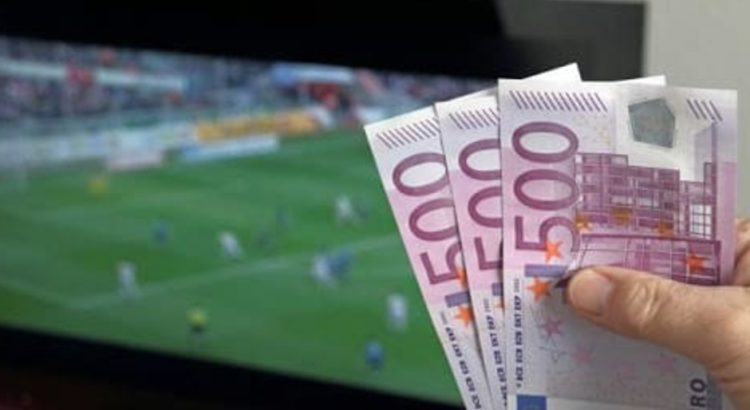 How to play soccer betting through an Android smartphone
